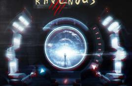 Out via Repo Records is the first new Ravenous album in 21 years: 'Forward to the Roots'