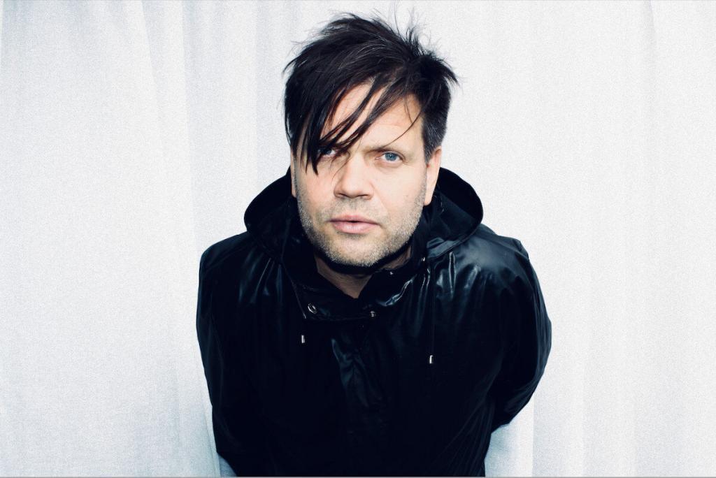Trentemøller announces album & releases'In the gloaming' + video