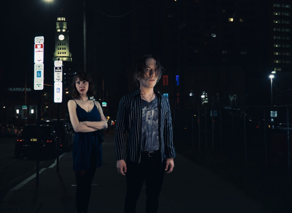 Post-punk act Veda Rays readies new LP'Crucial Fictions'
