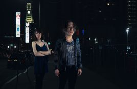Post-punk act Veda Rays readies new LP 'Crucial Fictions'
