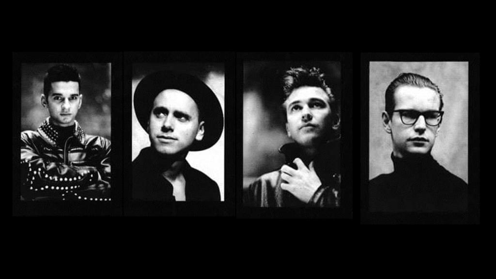 Depeche Mode to re-release the concert film'101' in a Blu-Ray and deluxe edition - incl. unreleased material