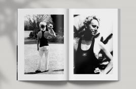 New Depeche Mode photobook to be published: 'Dream - Depeche Mode Photographs 1994-2002' by Michaela Olexova