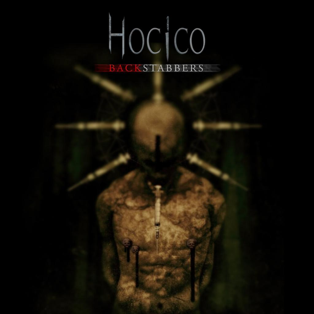 Hocico release new video for'Backstabbers' single