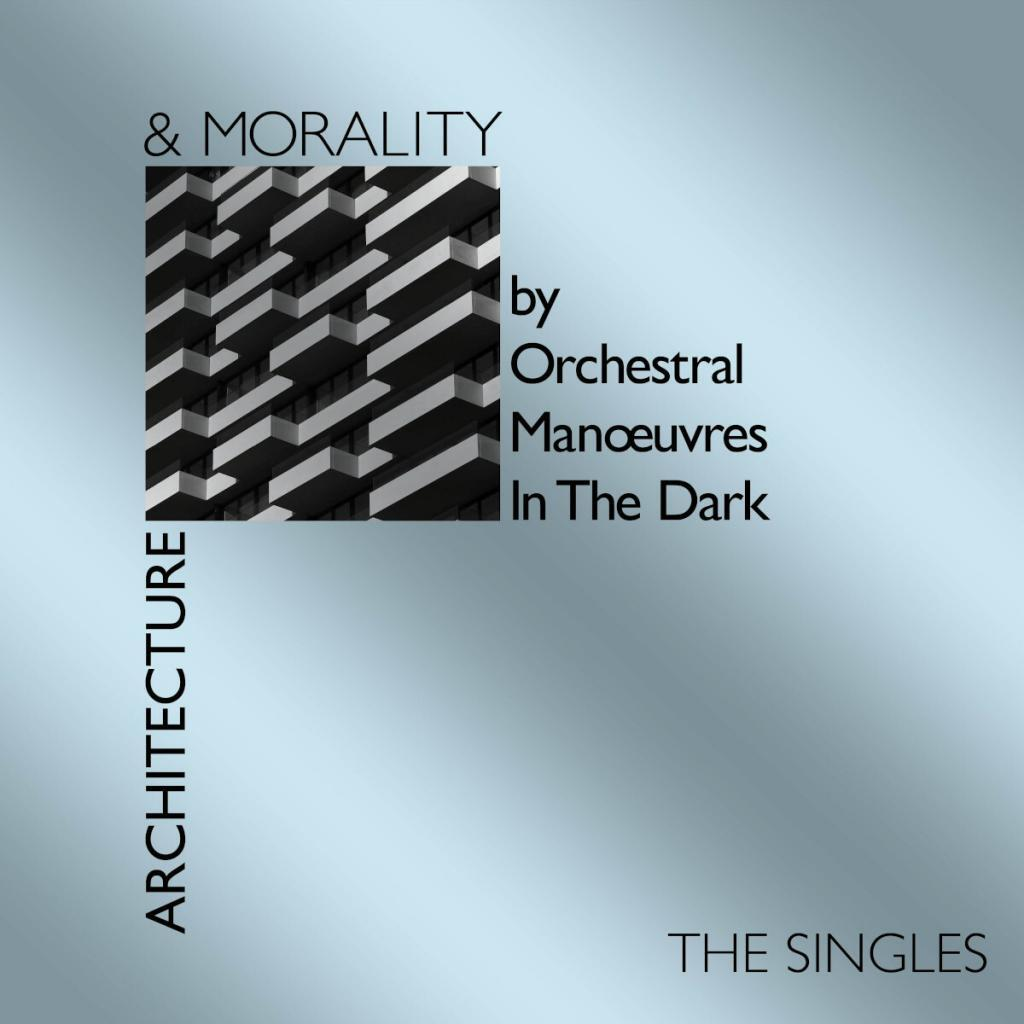 OMD to release'Architecture & Morality (The Singles)' in celebration of the album's 40th anniversary