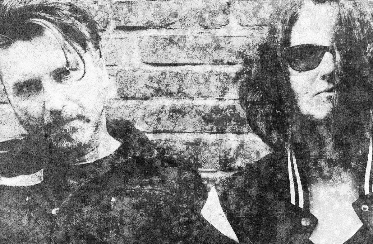 Hamburg based dreampop duo Seasurfer launch new video for 'Drifting'