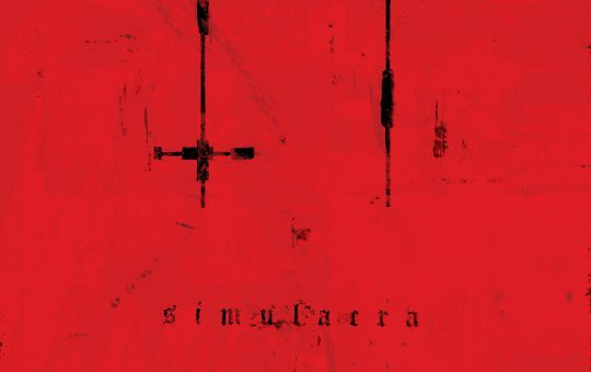 Not My God to release new album 'Simulacra' on October 15th