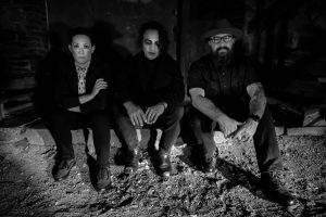 Post-punk act Datura lands darkwave single 'Everything Turns Black'