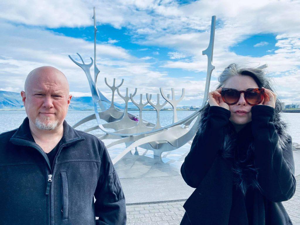 New EP announced for Helix (A23's Tom Shear and vocalist Mari Kattman):'Bad Dream'