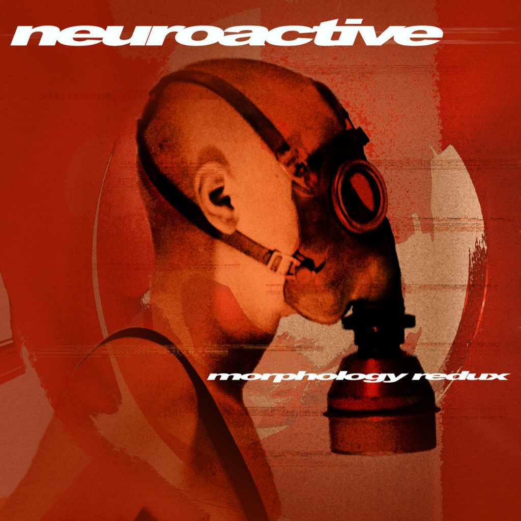 Finnish darkwave electro band Neuroactive revisits cult debut album'Morphology' on'Morphology (redux)'