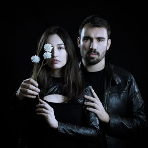 New French electronic project launches: Red Toner - first video and collaboration with Shan Moue
