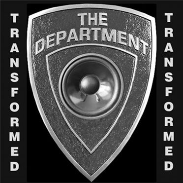 The Department debuts with'Transformed EP' - listen now
