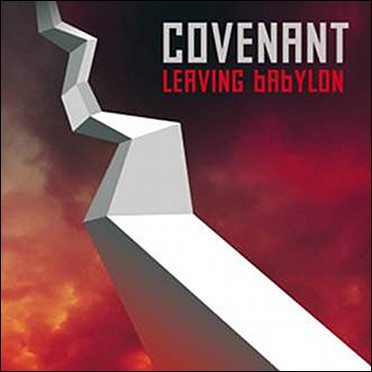 More details new Covenant album'Leaving Babylon'