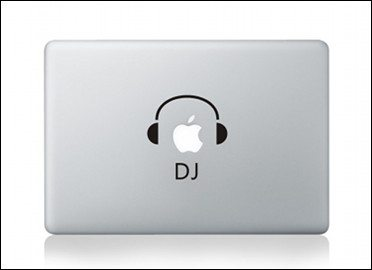 The DJ scene post-MacBook invasion