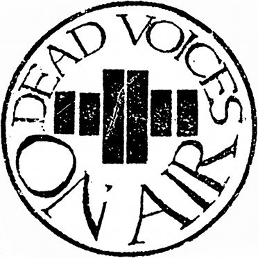 Dead Voices On Air compiled on'Bundle 1995-2013'