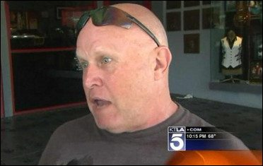 Flock of Seagulls get van stolen, gear gone too