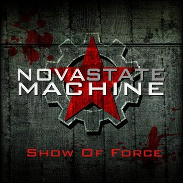 Debut album from Nova State Machine out now
