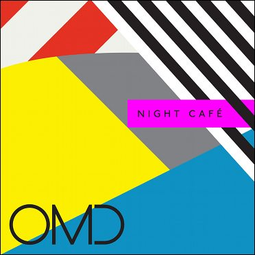 OMD launch new single'Night Café'