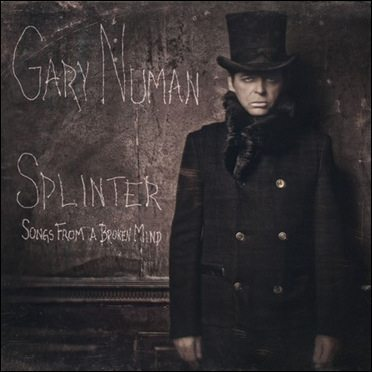 Gary Numan announces new'Splinter (Songs From A Broken Mind)' album and tour
